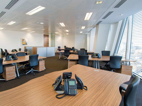 Regus Meeting Rooms City Of London