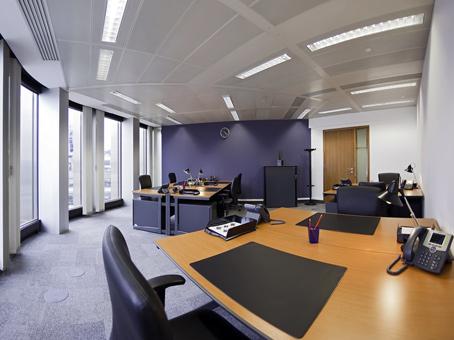 Regus Meeting Rooms Mayfair