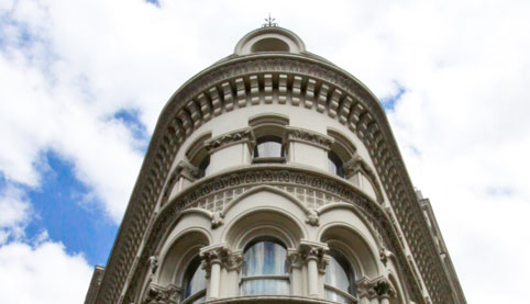 St James Street Liverpool Best Rooms